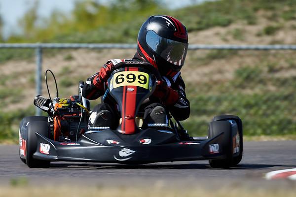 2020 Club Race 5