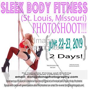 Delbra & Lauren (Sleek Body Fitness)