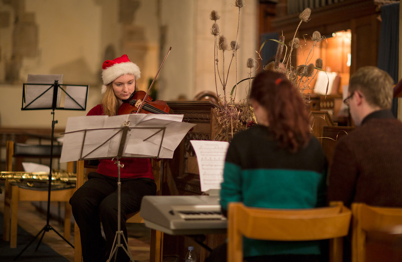 Christmas Carol concert in Spaldwick Church_8341890763_o.jpg