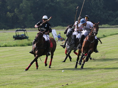 Simsbury Polo Club  Player's Cup Finals  08-16-18