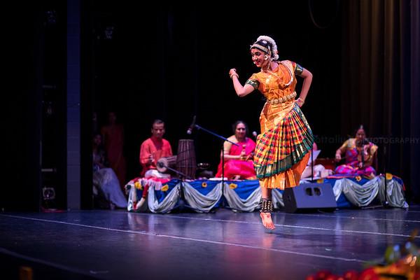 Kirthana Srinivasan Rangapravesha