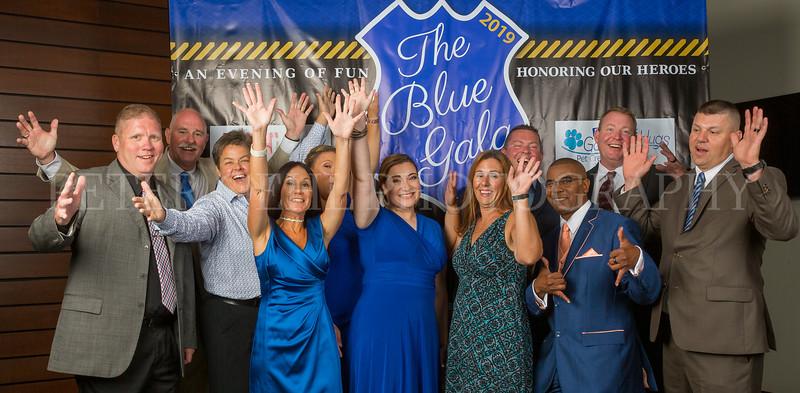 The Blue Gala- Send a Cop to College-2019
