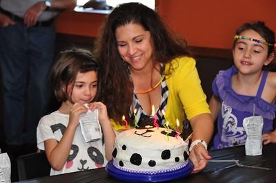 2013-06-15 - Sam & Ellie's Birthday Party