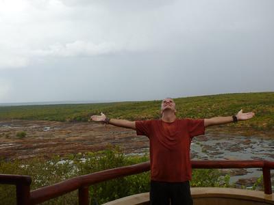 Kruger Camp Letaba