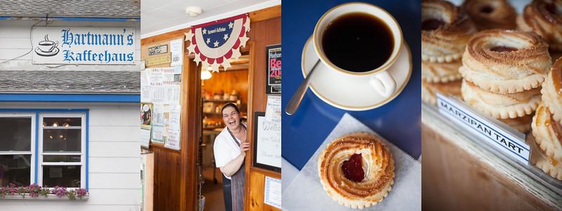 Hartmann's Kaffeehaus