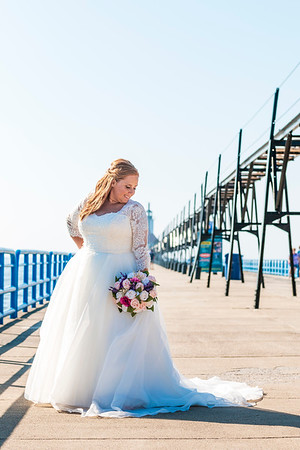 Wedding - Margaret & Jay