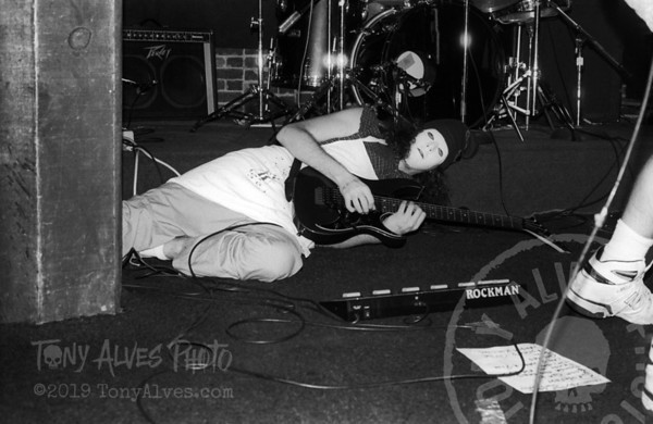 Deli Creeps · Feb 22, 1991