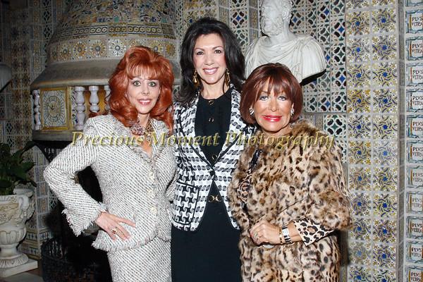 Mar A Lago - Alfred Fiandaca Luncheon & Fashion Show - February 11th, 2010