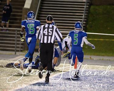 Football - Varsity: Stone Bridge vs South Lakes 10.24.2014 (by Steven Holland)
