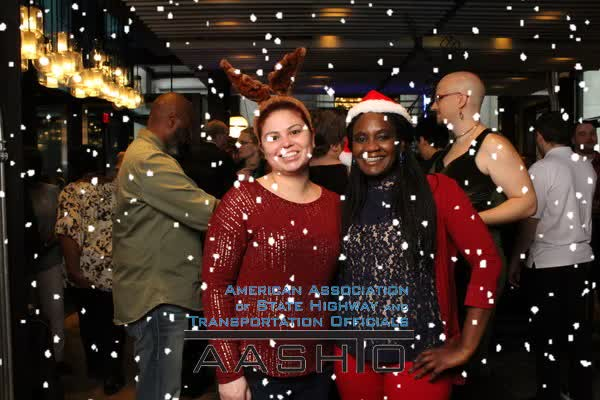 2017 Office Holiday Party