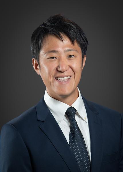 Sho Arai - Athletic Trainer