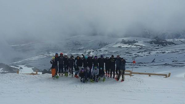 Chile Camp