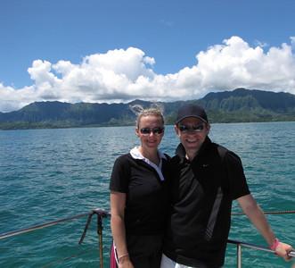 "Our week enjoying Beautiful ""Waikiki & Honolulu"" on the Island of Oahu in Hawaii- September, 2011"