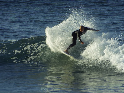 2/21/20 * DAILY SURFING PHOTOS * H.B. PIER