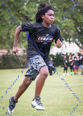 Vincent Patterson - The Youth Combine - March 25, 2017