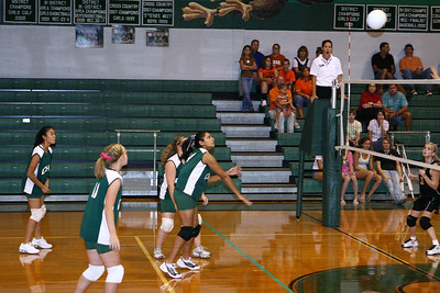 Canton vs Grandsaline, JV , Aug 21, 2007
