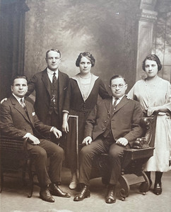 Posner Family Images