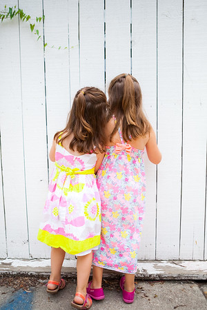 Sammy and Olivia 2015