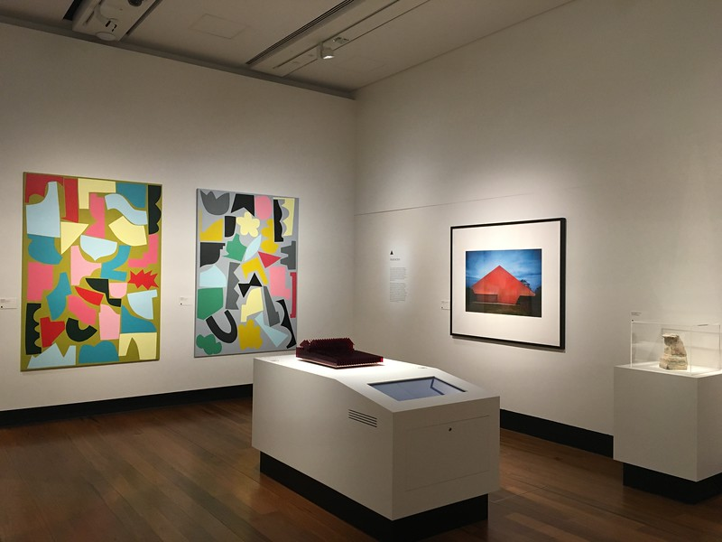 Museum of Brisbane: Micro Histories - The Condensery by PHAB Architects
