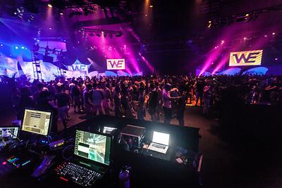2013-06-01 Orlando - OneMagicalWeekEnd WE Wash @ Epcot World Showcase FULL