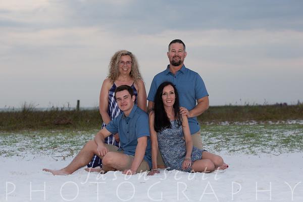 Steinmetz Family