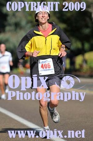 02/08/09 San Dieguito Half Marathon
