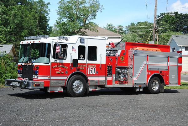 East Keasnburg Fire Company (Middletown) Station 31-5