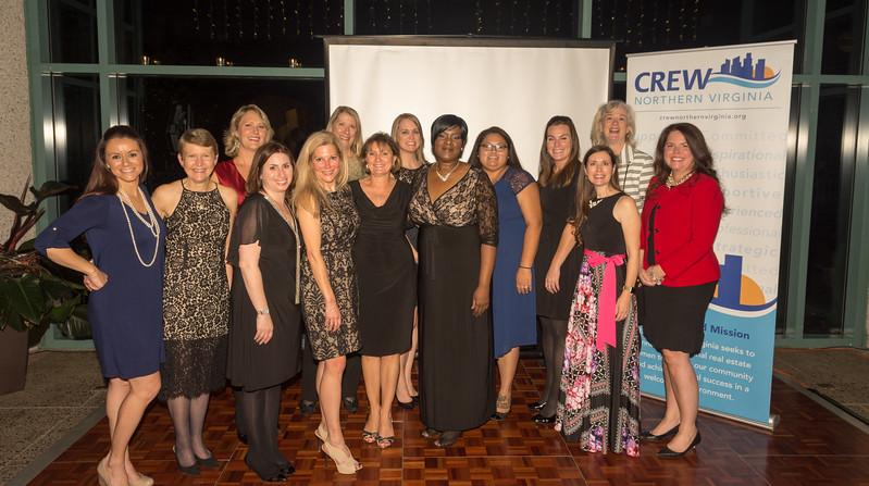 1109 2017 CREW Annual Awards