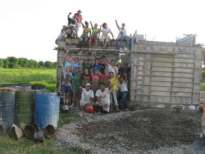 Student Builders - Intl.