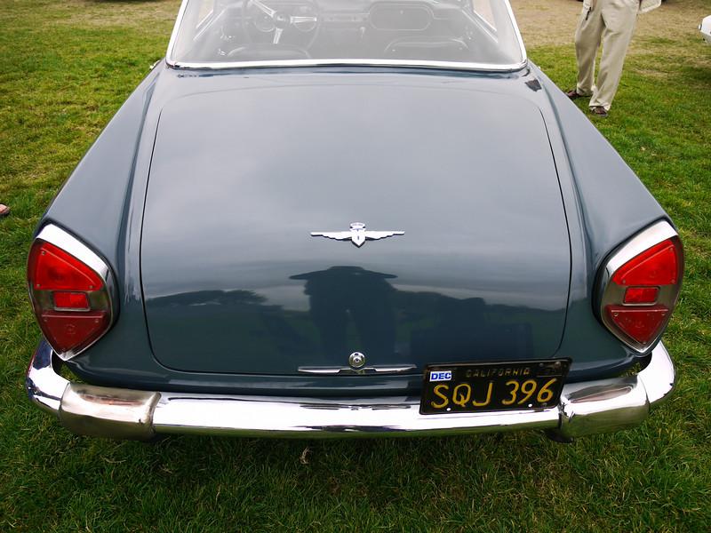 Lancia Flaminia Coupe