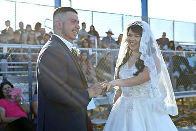 Vargas Wedding