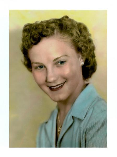 Beatrice Farnsworth