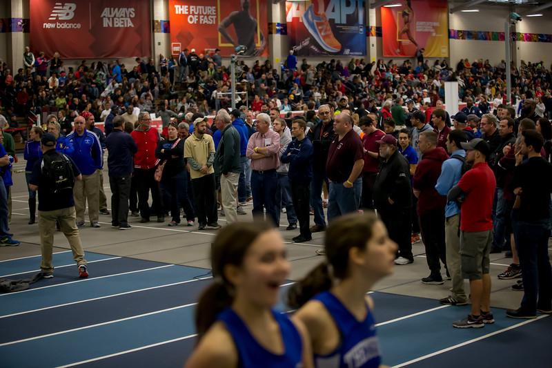 2016 New England Indoor Track Championships