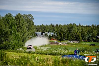 18.-19.06.2021 | Ralli SM, Seinäjoki
