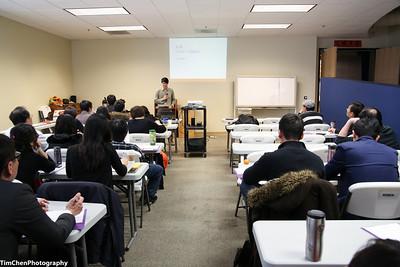 Evangelism Workshop 03-03-2013