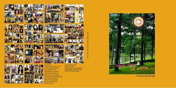 Mực Tím Lá Vàng - 2013