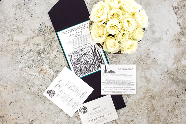 Posh Invitations