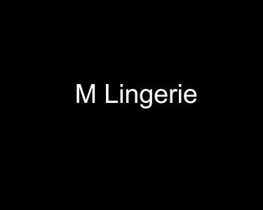 M Lingerie