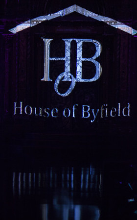 House of Byfield