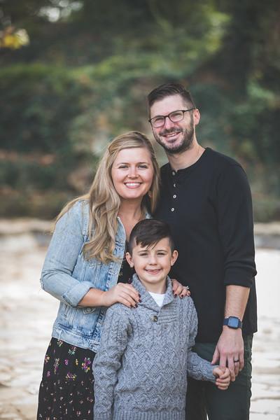 Cudmore Family