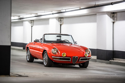 Bonhams Alfa Romeo