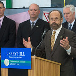 ASSEMBLYMEMBER JERRY HILL ANNOUNCES LEGISLATION TO REDUCE SALE OF TOBACCO PRODUCTS TO MINORS