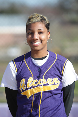 Alcorn Girls Softball Team Pictures