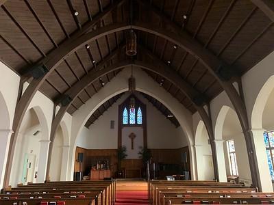 CHURCH SILVERLAKE