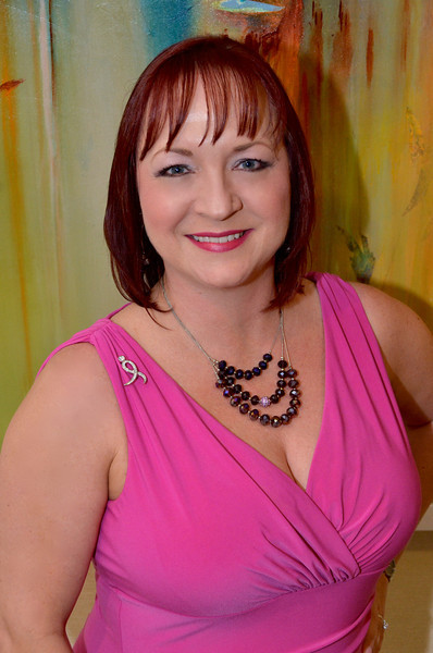 Komen South Florida Head Shots