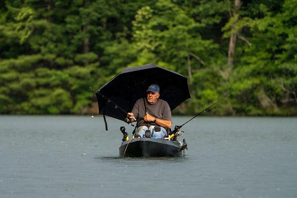 Big Canoe Pics