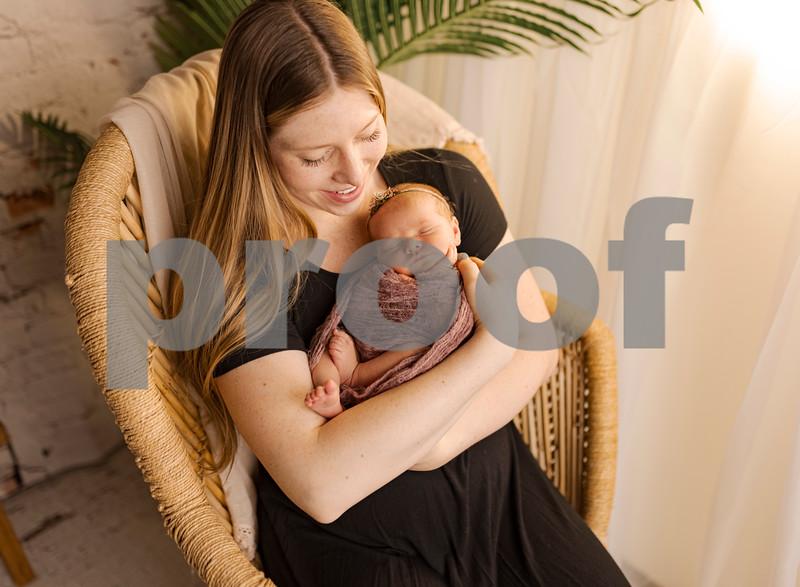 Baby Hadley 2021