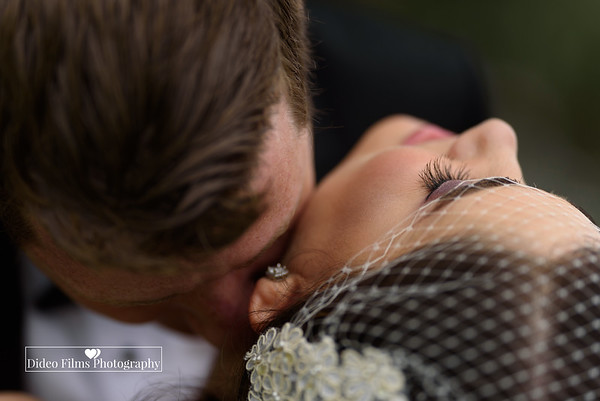 MARIA + CHRIS Sneak Peek