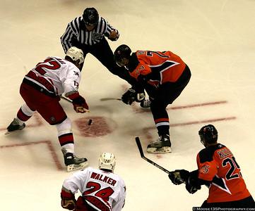 NY Islanders - October 22, 2006