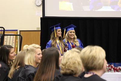 CAI Graduation 2018